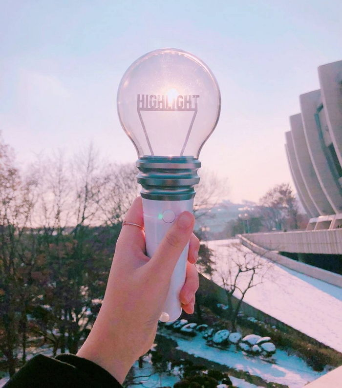 highlight lightstick1