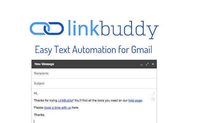 LinkBuddy