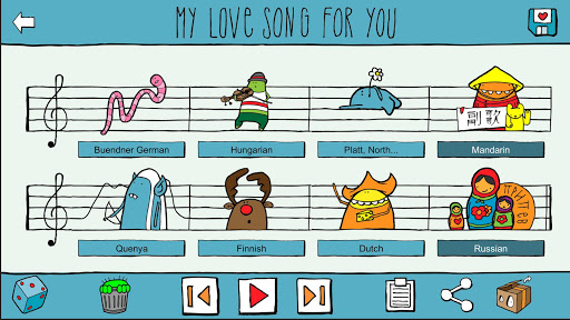 無料娱乐Appのラブソング・クリエーター|記事Game