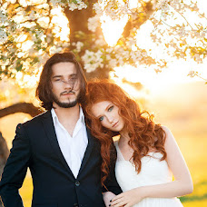 Wedding photographer Olga Nikitina (ranji). Photo of 12.04.2017