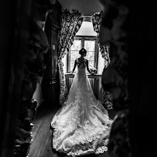 Hochzeitsfotograf Aleks Ginis (lioxa). Foto vom 19.08.2018