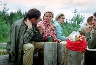 Photo: Ваймуга-1971