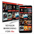 Screen Stream Mirroring For iflix TV Pro (Free)
