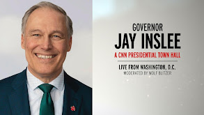 Jay Inslee: CNN Presidential Town Hall thumbnail