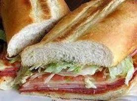 Family Favorite Baked Italian Sub Recipe