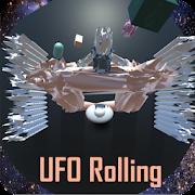UFO Rolling: Endless Runner