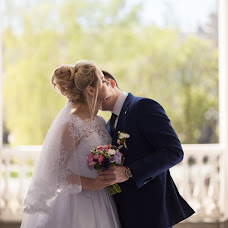 Wedding photographer Nikita Seroshtan (nickshich). Photo of 16.06.2017
