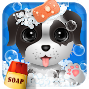 Wash Pets - kids games‏