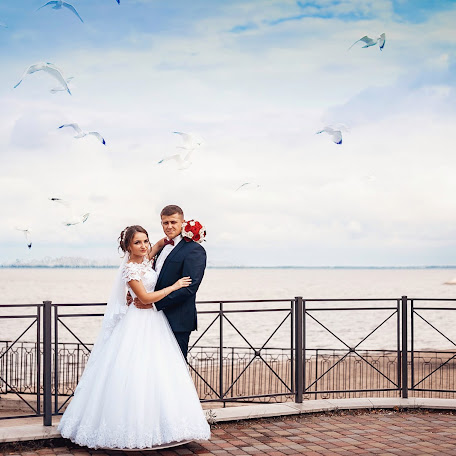 Wedding photographer Valeriy Sichkar (ValeriiSichkar). Photo of 25.10.2017