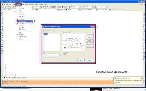 2007 Using AutoCAD Basic