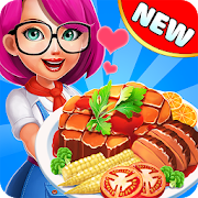 Cooking Star Chef - Realistic, Fun Restaurant Game