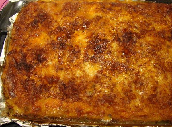 Chicken Enchilad Casserole Recipe