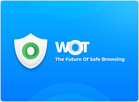 WOT Website Security & Browsing Protection