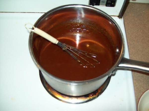 Fireman Bob's Tasty Bbq Sauce For The Kids... Recipe