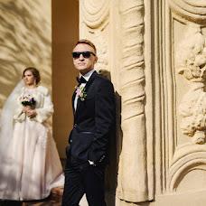 Wedding photographer Olya Kangro (Milva). Photo of 29.09.2017