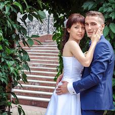Wedding photographer Aleksey Petrov (apetrov). Photo of 28.09.2016