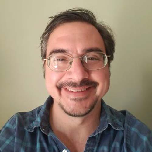 Scott Ziolko - CollegeSource Transfer Week Webinar Series Speaker