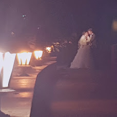 Wedding photographer Roberto Cojan (CojanRoberto). Photo of 17.11.2018