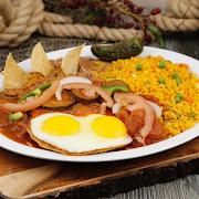 Huevos Rancheros Breakfast
