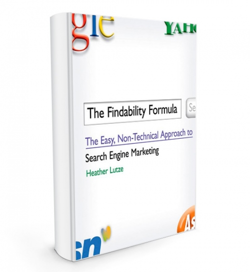 Findability Formula Book
