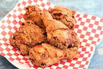 Texas Fried Chicken