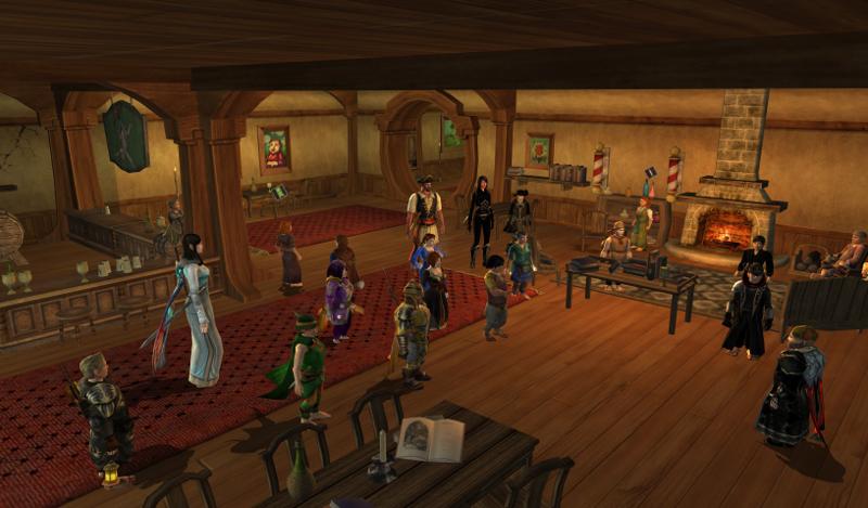 Concerning Hobbits party (Burnet).jpg