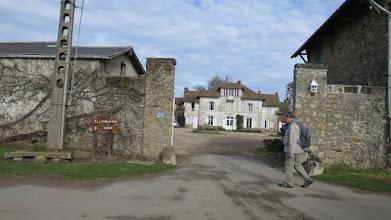 Photo: Château du Grand Viltain