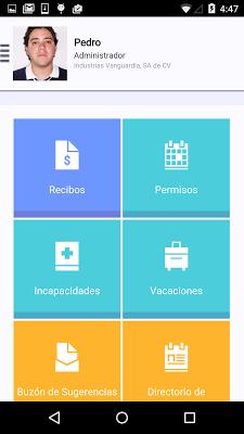 Mas Orden - screenshot