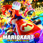 New MarioKart 8 Guide Icon