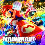 New MarioKart 8 Guide Icon