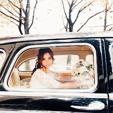 Wedding photographer Albert Khanumyan (Exert). Photo of 03.01.2018
