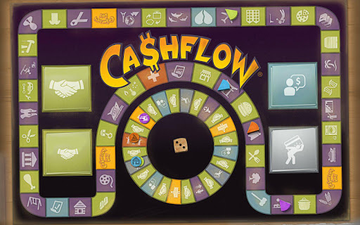 Screenshot for СASHFLOW in United States Play Store
