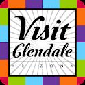 Visit Glendale AZ icon