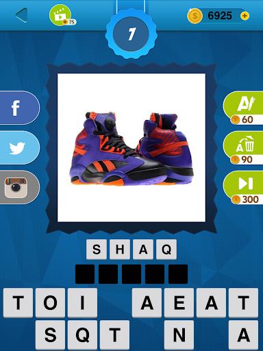 Sneakers Quiz Game 3.1 screenshots 8