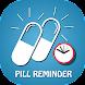 Pill Reminder - Medication Reminder Alarm
