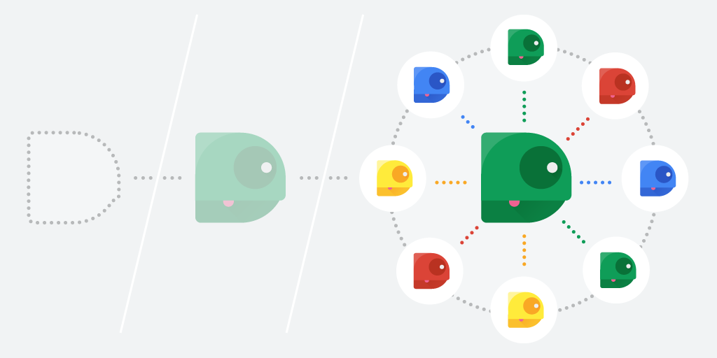 Google's algorithm-powered internal job marketplace