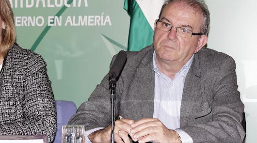 El alcalde de Vícar comunica su positivo por covid