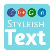 Stylish Text -stylish font for social platforms