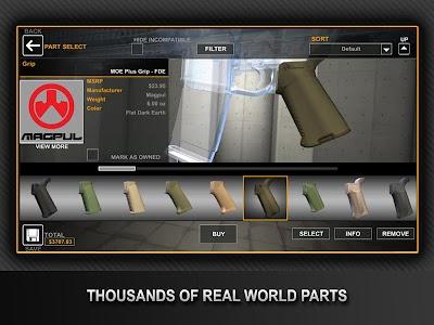 GUNSTRUCTION screenshot 6