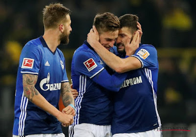 Bundesliga: Schalke s'impose et se donne de l'air en bas de tableau