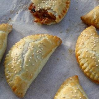 Empanadas de Picadillo