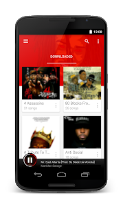 Hip Hop Mixtapes v3.2.6