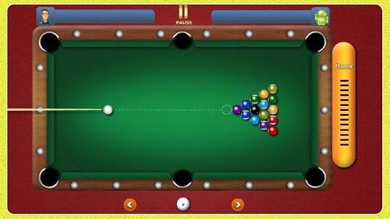 pool tables games unblock