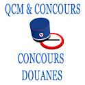 QCM Concours des Douanes icon