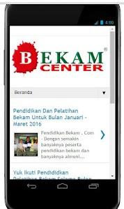 Bekam Center screenshot 1