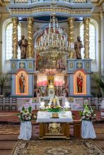 Photo: Kościół pw. Wniebowzięcia NMP, obecnie cerkiew grekokatolicka w Żółkwi