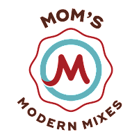 Mom's Modern Mixes logo