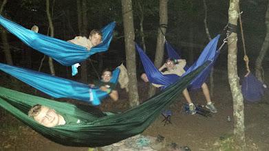 Photo: T71 boys just hanging around (J Costa photo - thanks!)