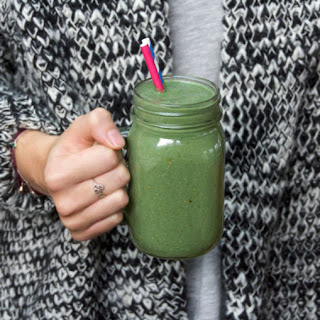 My Favourite Green Smoothie.