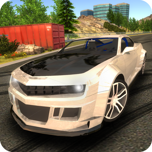 Drift Car City Simulator (game)